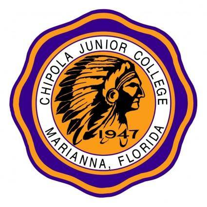 free vector Chipola junior college