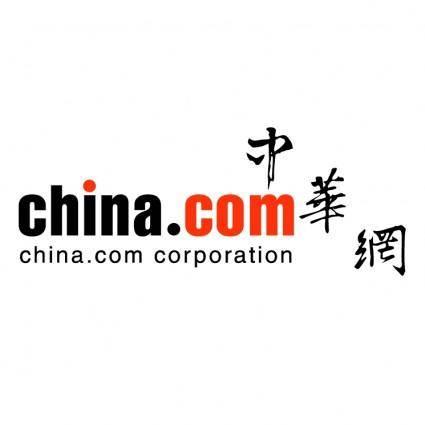 Chinacom