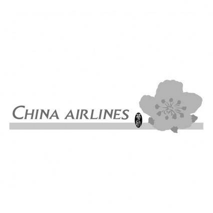 free vector China airlines