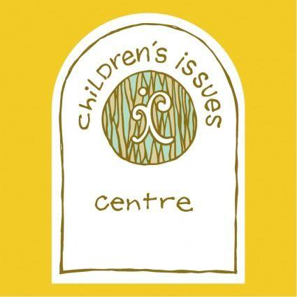 Childrens issues centre