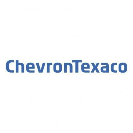 free vector Chevrontexaco