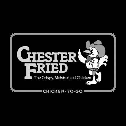 Chester fried 1