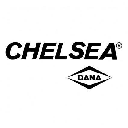 free vector Chelsea