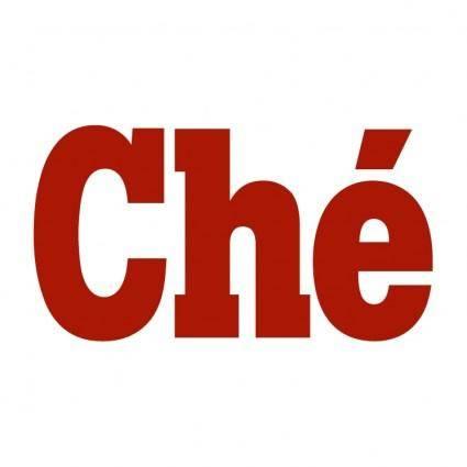 free vector Che