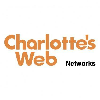 free vector Charlottes web networks