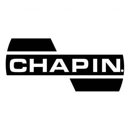 free vector Chapin
