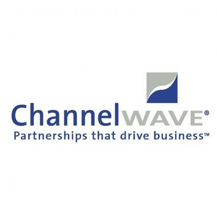 free vector Channelwave