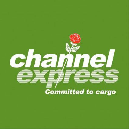free vector Channel express