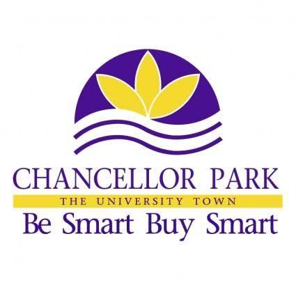 free vector Chancellor park