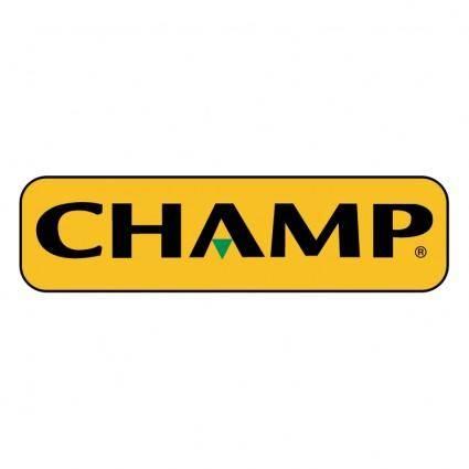 free vector Champ 0