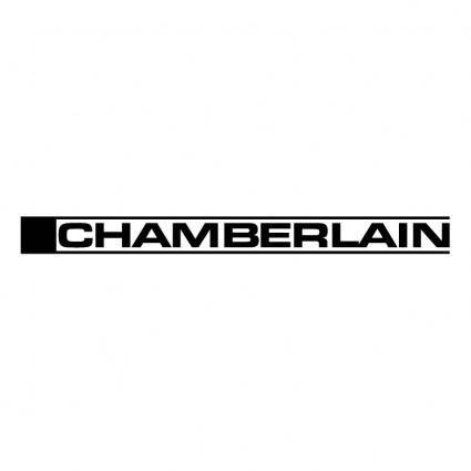 free vector Chamberlain