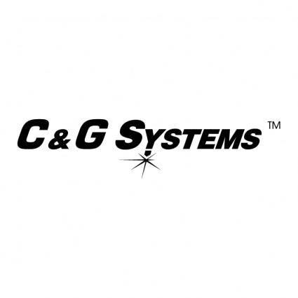 Cg systems
