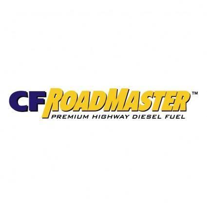 free vector Cf roadmaster