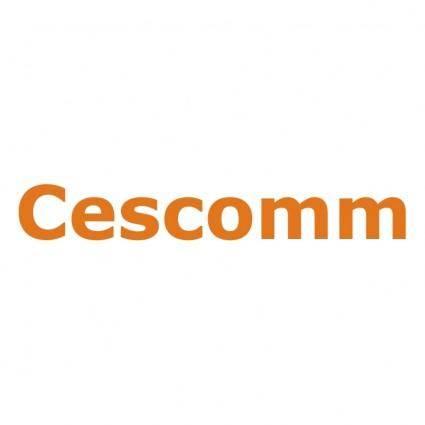 free vector Cescomm
