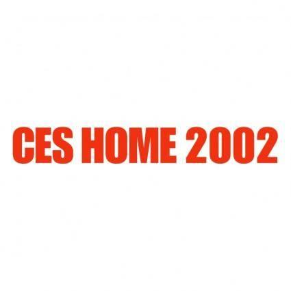 Ces home 2002