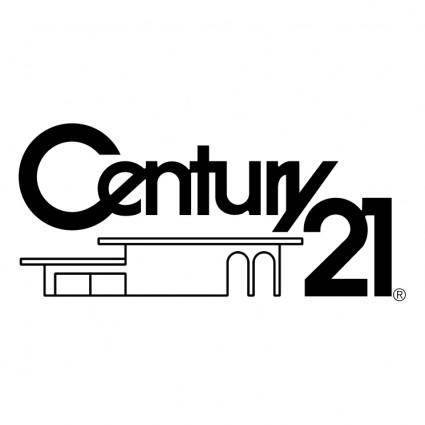 free vector Century 21 1