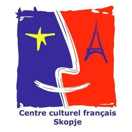 Centre culturel francais de skopje