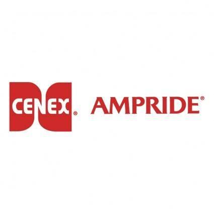 free vector Cenex ampride