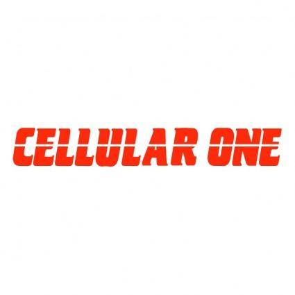 free vector Cellular one