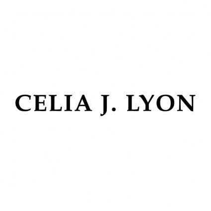 Celia j lyon