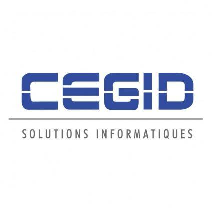 free vector Cegid