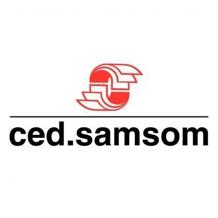 Cedsamson