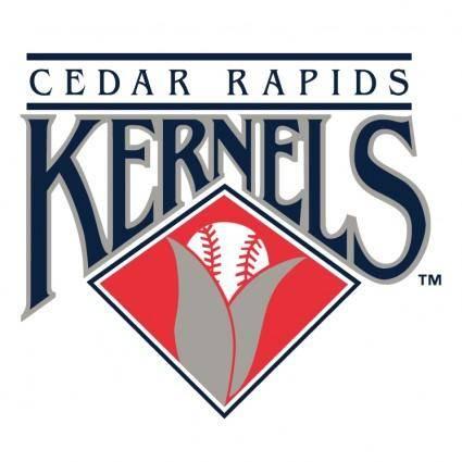free vector Cedar rapids kernels
