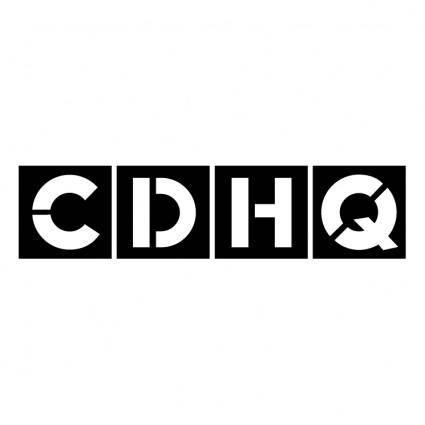 free vector Cdhq