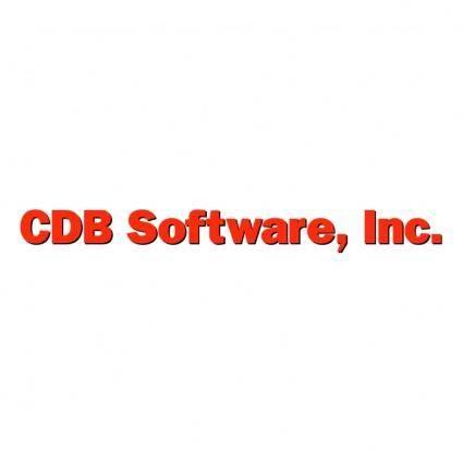 free vector Cdb software