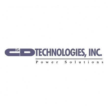 Cd technologies