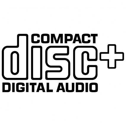 free vector Cd digital audio 0