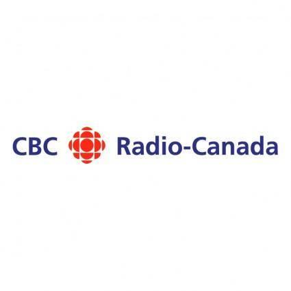 free vector Cbc radio canada