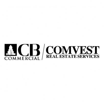 free vector Cb commercial comvest