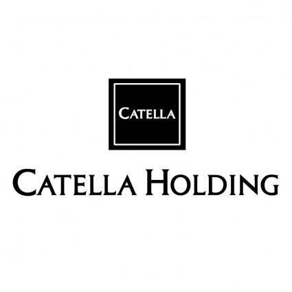 free vector Catella holding