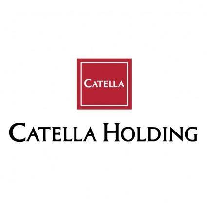 Catella holding 1