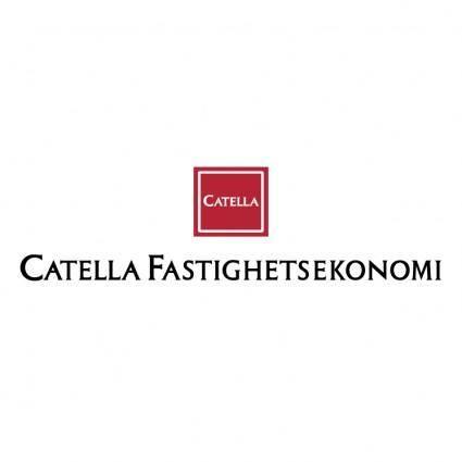 free vector Catella fastighetsekonomi