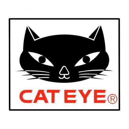 free vector Cat eye