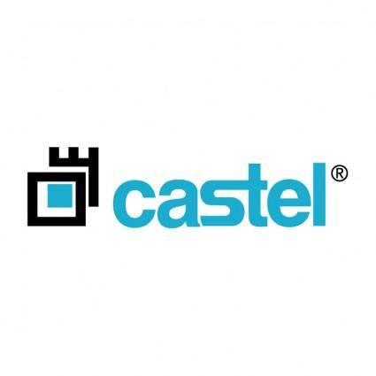 free vector Castel