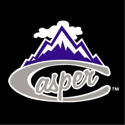 Casper rockies 1