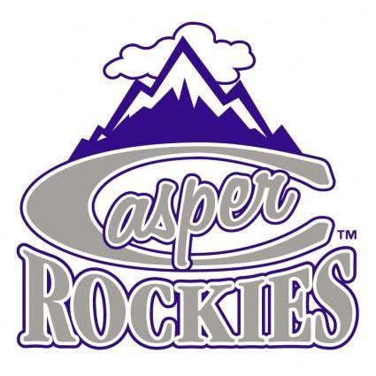 Casper rockies 0