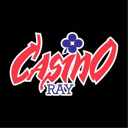 free vector Casino ray