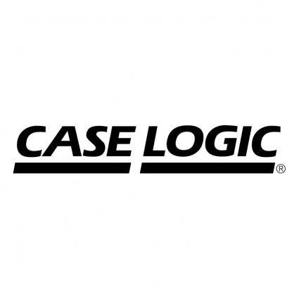free vector Case logic