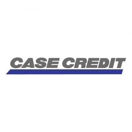 Case credit