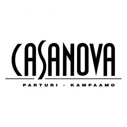free vector Casanova