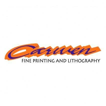 Carwen printing