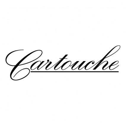 free vector Cartouche