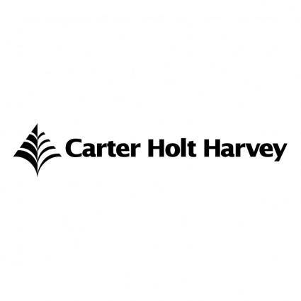 Carter holt harvey