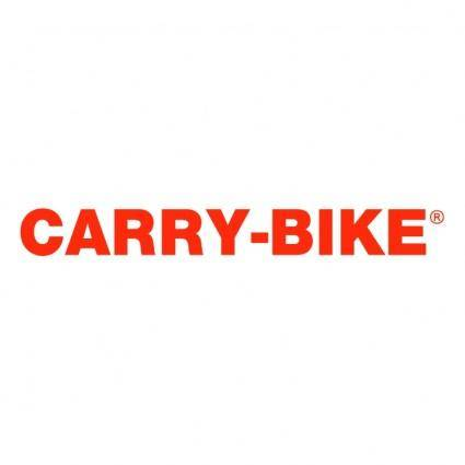 free vector Carry bike