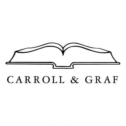 Carroll graf