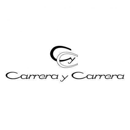 free vector Carrera y carrera